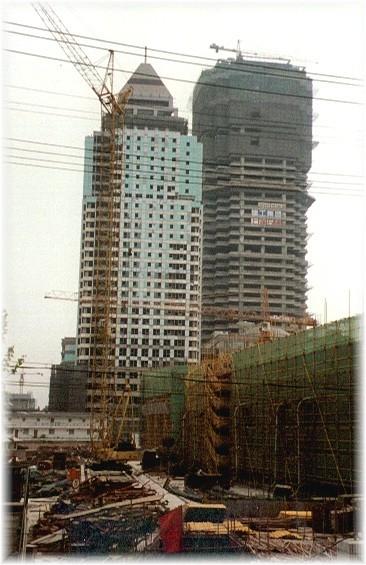 Chuna Construction
